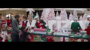 Verizon Unlimited TV Spot, 'Wrapping Paper: Bow' Feat. Thomas Middleditch - Thumbnail 1