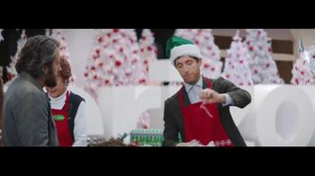 Verizon Unlimited TV Spot, 'Wrapping Paper: Bow' Feat. Thomas Middleditch - Thumbnail 3