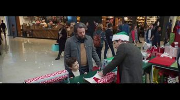 Verizon Unlimited TV Spot, 'Wrapping Paper: Bow' Feat. Thomas Middleditch - Thumbnail 4
