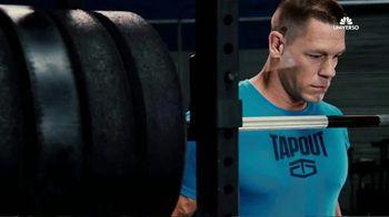 Tapout TV Spot, 'Entrenamiento' con John Cena, Seth Rollins [Spanish] - Thumbnail 5