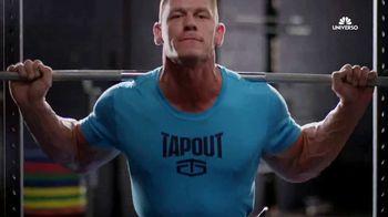 Tapout TV Spot, 'Entrenamiento' con John Cena, Seth Rollins [Spanish] - Thumbnail 6