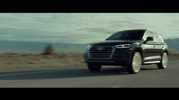Audi Season of Audi Sales Event TV Spot, 'The Decision' - Thumbnail 5