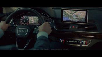 Audi Season of Audi Sales Event TV Spot, 'The Decision' - Thumbnail 6