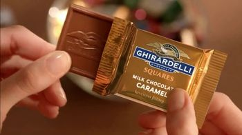 Ghirardelli Squares TV Spot, 'Discover the Heart' - Thumbnail 6