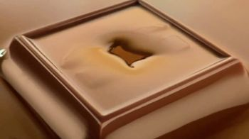Ghirardelli Squares TV Spot, 'Discover the Heart' - Thumbnail 8
