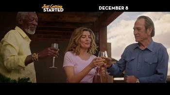 Just Getting Started - Alternate Trailer 2