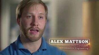BTN LiveBIG TV Spot, 'Minnesota Lab Takes a Close-Up Look at Hearts' - Thumbnail 8