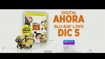 Despicable Me 3 Home Entertainment TV Spot [Spanish] - Thumbnail 7