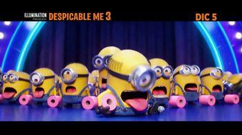 Despicable Me 3 Home Entertainment TV Spot [Spanish] - Thumbnail 2