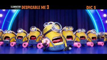 Despicable Me 3 Home Entertainment TV Spot [Spanish] - Thumbnail 3