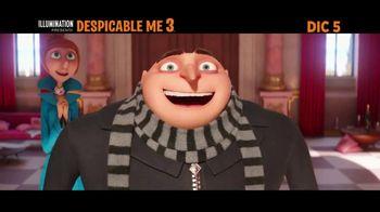 Despicable Me 3 Home Entertainment TV Spot [Spanish] - Thumbnail 5