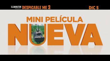 Despicable Me 3 Home Entertainment TV Spot [Spanish] - Thumbnail 6