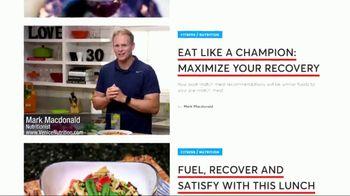TENNIS.com TV Spot, 'Online Connection'