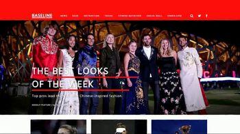 TENNIS.com TV Spot, 'Online Connection' - Thumbnail 6