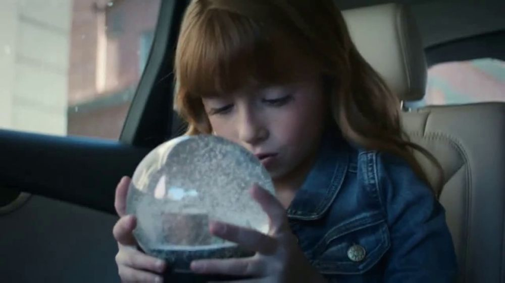 Lincoln Wish List Sales Event Tv Commercial Olivia S Wish List
