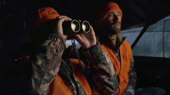 Cabela's Black Friday Weekend Sale TV Spot, 'Outdoor Moments: Apparel' - Thumbnail 2