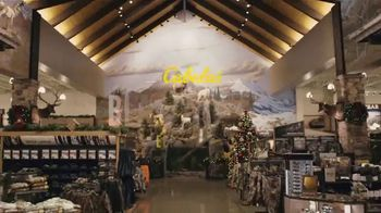 Cabela's Black Friday Weekend Sale TV Spot, 'Outdoor Moments: Apparel' - Thumbnail 6