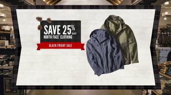 Cabela's Black Friday Weekend Sale TV Spot, 'Outdoor Moments: Apparel' - Thumbnail 8