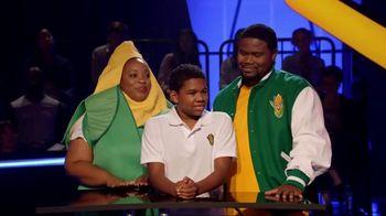 Church's Chicken Restaurants $5 Real Big Deal TV Spot, 'Corn Family'
