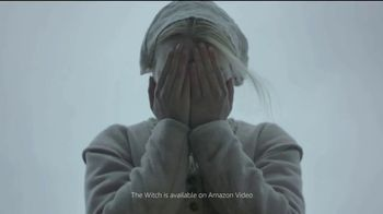 Amazon Fire TV TV Spot, 'Peekaboo'
