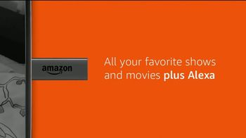 Amazon Fire TV TV Spot, 'Peekaboo' - Thumbnail 10