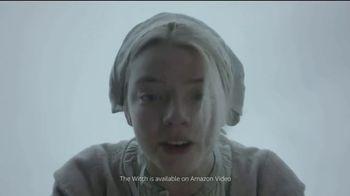 Amazon Fire TV TV Spot, 'Peekaboo'