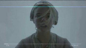Amazon Fire TV TV Spot, 'Peekaboo' - Thumbnail 6