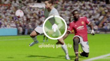 FIFA 18 TV Spot, 'El Tornado' Featuring Cristiano Ronaldo, James Harden - Thumbnail 1