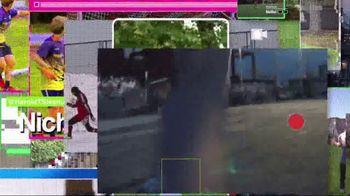 FIFA 18 TV Spot, 'El Tornado' Featuring Cristiano Ronaldo, James Harden - Thumbnail 2