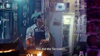 FIFA 18 TV Spot, 'El Tornado' Featuring Cristiano Ronaldo, James Harden - Thumbnail 7
