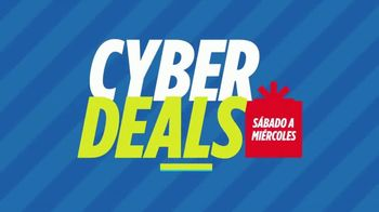 Cyber Deals: ropa y joyería thumbnail