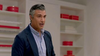 Target TV Spot, 'The Secret Gifting Room' Featuring Jaime Camil - Thumbnail 9