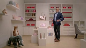 Target TV Spot, 'The Secret Gifting Room' Featuring Jaime Camil - 1998 commercial airings