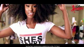 She's Happy Hair TV Spot, 'Happy Chick' - Thumbnail 7