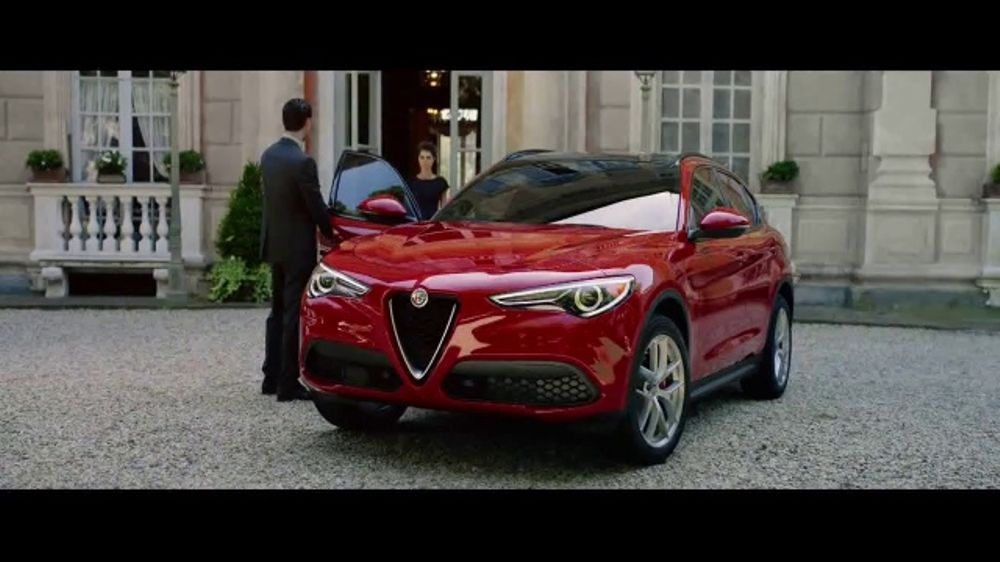 2018 Alfa Romeo Stelvio TV Commercial, U0027Unforgettableu0027 Song By Nicholas  Britell   ISpot.tv