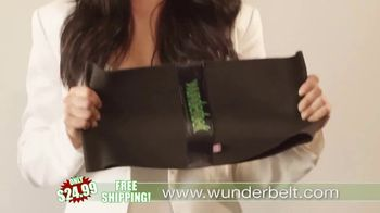 Wunderbelt TV Spot, 'A Solution Is Here' - Thumbnail 4
