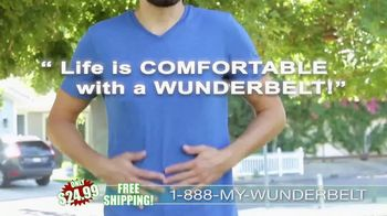 Wunderbelt TV Spot, 'A Solution Is Here' - Thumbnail 6
