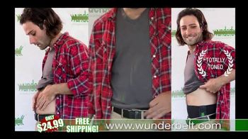 Wunderbelt TV Spot, 'A Solution Is Here' - Thumbnail 7
