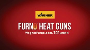 Wagner Furno Heat Gun TV Spot, '2017 Holidays: Create a Gerbil Playhouse' - Thumbnail 5