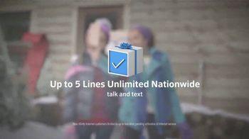 XFINITY TV & Internet TV Spot, 'Get Ready for the Holidays' - Thumbnail 6
