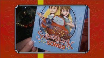 Superbook Songs TV Spot, 'Christmas' - Thumbnail 2