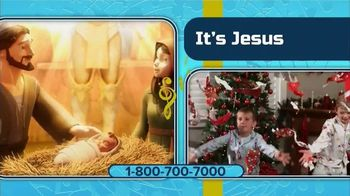 Superbook Songs TV Spot, 'Christmas' - Thumbnail 8