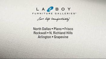 La-Z-Boy Black Friday Sale TV Spot, 'Amazing Savings' - Thumbnail 5