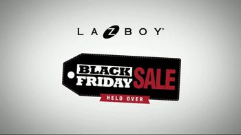 La-Z-Boy Black Friday Sale TV Spot, 'Amazing Savings'