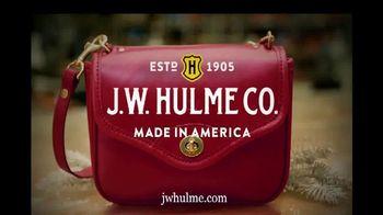 J.W. Hulme Co. The Hugo Flap Bag TV Spot, 'Joy Red' - Thumbnail 7