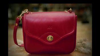 J.W. Hulme Co. The Hugo Flap Bag TV Spot, 'Joy Red' - Thumbnail 6