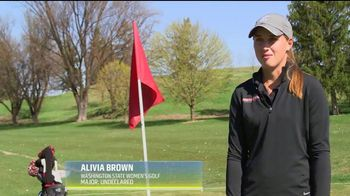 Pac-12 Conference TV Spot, 'PAC Profiles: Alivia Brown' - Thumbnail 4
