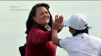 Pac-12 Conference TV Spot, 'PAC Profiles: Alivia Brown' - Thumbnail 5