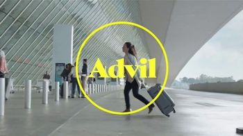 Advil TV Spot, \'Viaje a casa\' [Spanish]