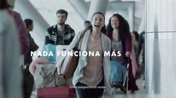 Advil TV Spot, 'Avión' [Spanish] - Thumbnail 7